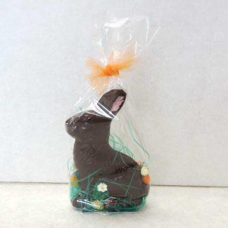 Flat Back Bunny - not 3D
