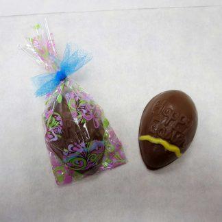 Happy Easter Cream Eggs