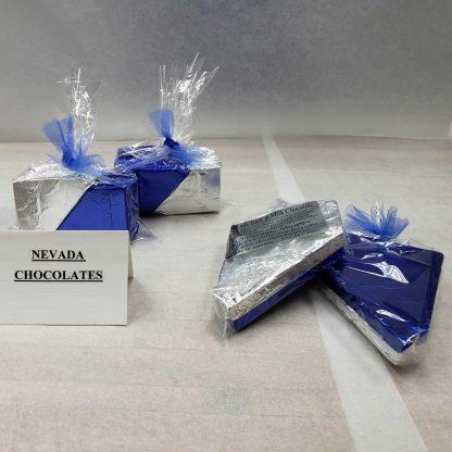 Nevada Solid Chocolates