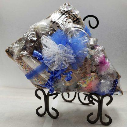 Nevada Shaped Gift Baskets